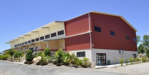 Durack Campus | Multi Purpose Hall & Library