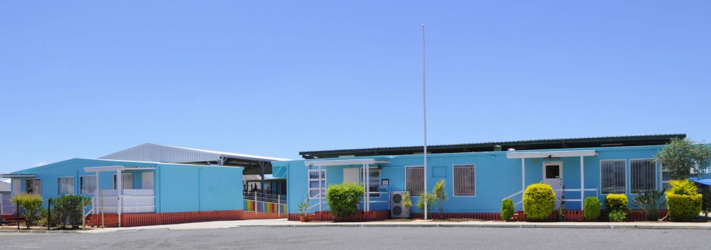Durack Campus | Kindy & Admin