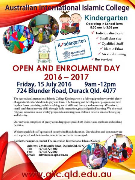 Open day kindy_1